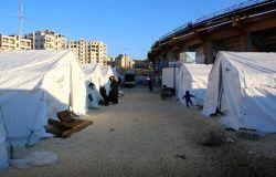 Save the Children, 200.000 bambini sfollati negli ultimi due mesi