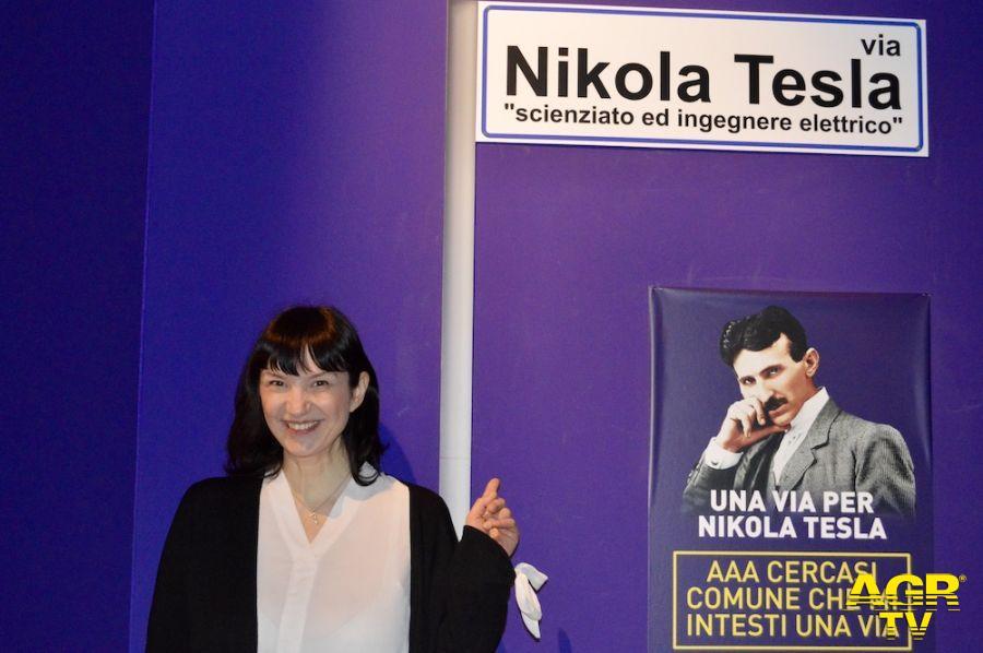 Nikola Tesla, una strada in ogni comune italiano per promuovere l'energia pulita
