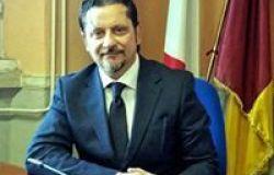 capogruppo del M5S Antonino Di Giovanni