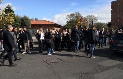 Salvini torna nei caseggiati popolari di Nuova Ostia...?