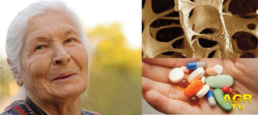 Lanciano, apre l'ambulatorio dedicato all'osteoporosi