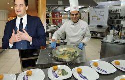 Pomezia scopre il ristorante La Sughereta by SHG hotel Antonella