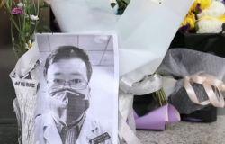 Coronavirus, aumentati i decessi nelle ultime 24 ore, tra loro due stranieri, un Americano e un Giapponese