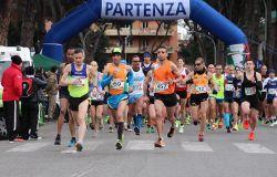 Roma, corsa del ricordo, oltre mille al via