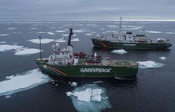 Clima, nuovo allarme di Greenpeace: Temperature record in Antartide