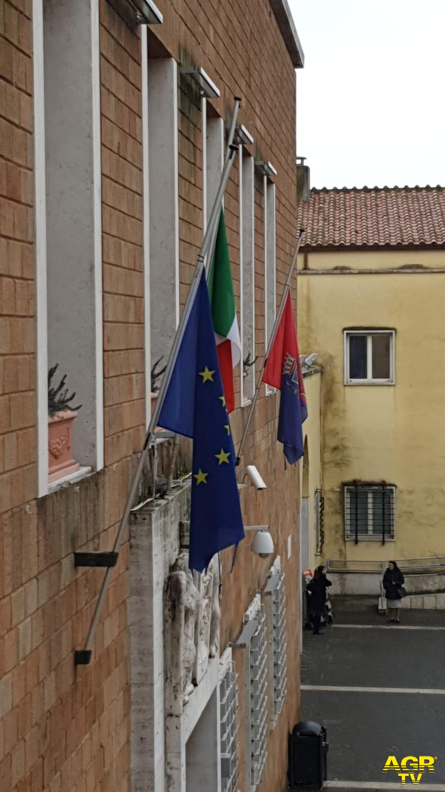 Giorno del Ricordo, il Comune di Pomezia ricorda le vittime delle Foibe