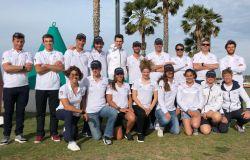 Vela, in Australia tre mondiali di vela olimpica