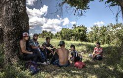 """""""Nessuna via d'uscita"""" richiedenti asilo in pericolo"""