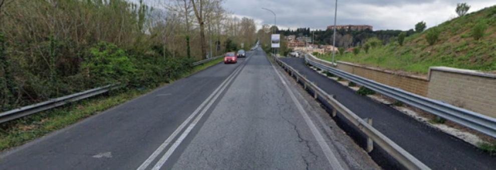 Municipio X, via del Mare: dal 24 febbraio cambio disciplina del traffico