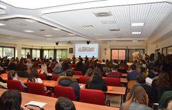 Università Europea di Roma Inaugurazione dell'Anno Accademico 2019-2020