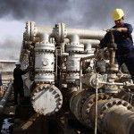 impianto snodo olio