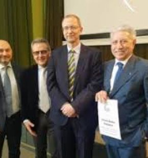 Ostia, il nuovo Premio Roma nel ricordo di Aldo Milesi