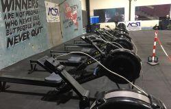 Indoor rowing, sabato e domenica prossima il campionato open