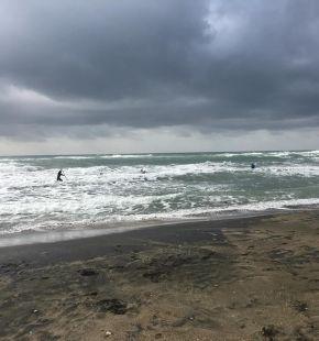 Fiumicino, presentato progetto formativo dedicato Al mare d'inverno