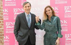 Al via Pink Union, Alberto Mantovani e Beatrice Venezi insieme per la ricerca a sostegno della salute femminile