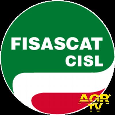 Fisascat-CISL Roma