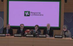 6 i casi positivi al Coronavirus - Covid-19 -  confermati in Lombardia