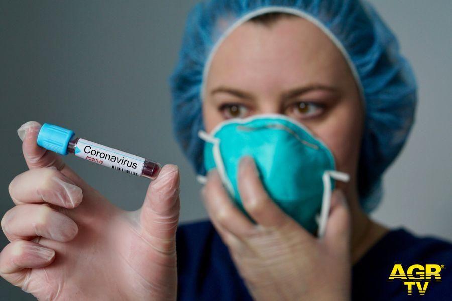 Coronavirus, sale il livello di allerta, negativa la donna di Ostia ai primi test