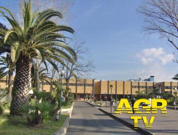 Ostia, Decimo Solidale protesta dinanzi al Grassi per Telemedicina