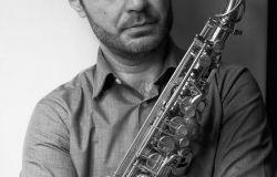 Maccarese, Jazz&Movies con Patrizio Destriere e Francesco Venerucci al museo del sax