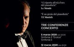 Il pianista Giovanni Bellucci suonerà Beethoven nella sala riario di Ostia Antica