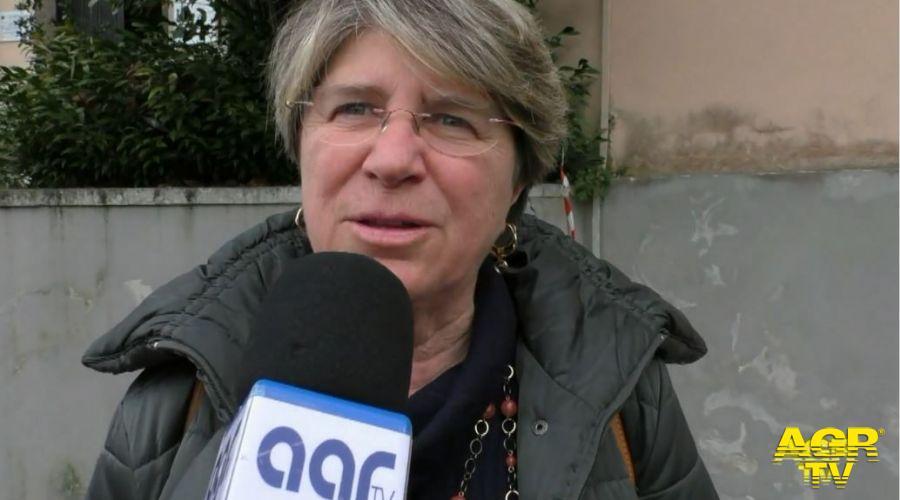Giuliana Di Pillo - Presidentre X Municipio di Roma Capitale