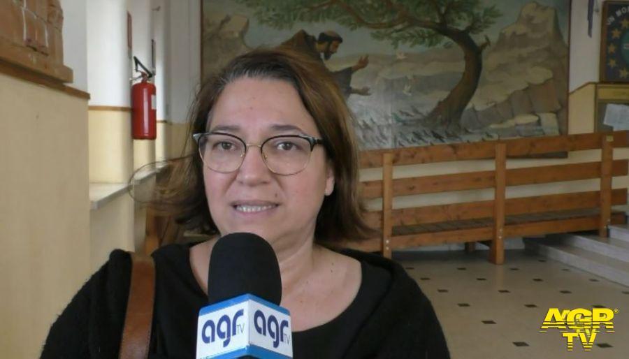 Germana Paoletti - Assessore alla Scuola