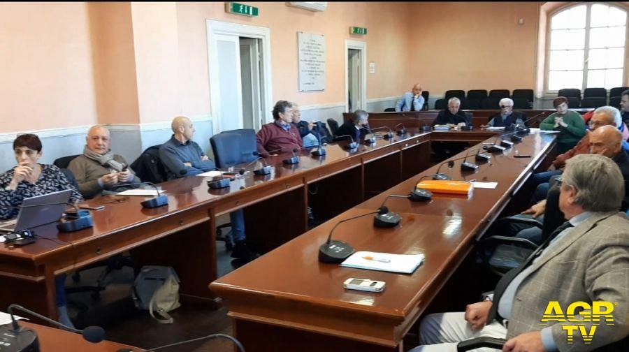 Toni accesi in Commissione Attività Produttive, su delocalizzazione delle rotazioni