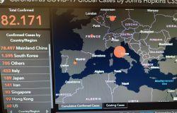 Coronavirus: esclusi dalla gara molti equipaggi italiani iscritti al Pandaraid 2020