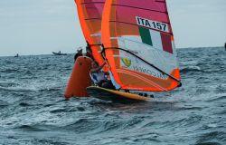 Windsurf, ai mondiali in Australia, azzurri tra i protagonisti