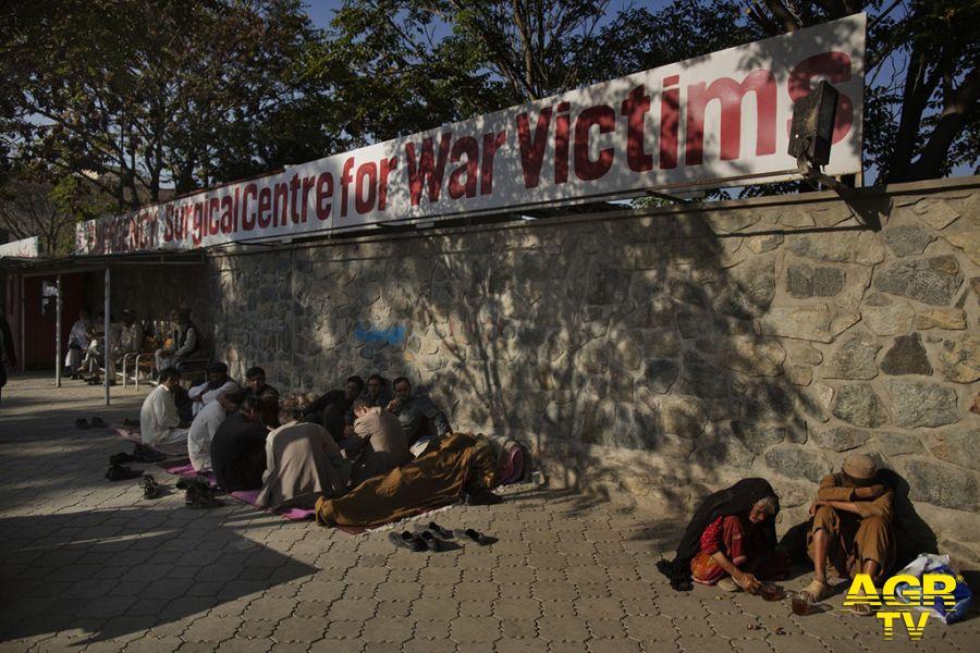 EMERGENCY a Kabul