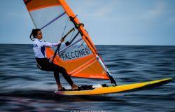 Winsurf mondiale, Marta Maggetti chiude al quinto posto