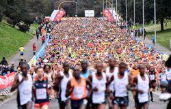 La maratonina Roma-Ostia si farà, nonostate il COVID-19