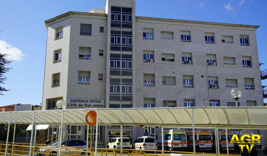 Vasto - Ospedale