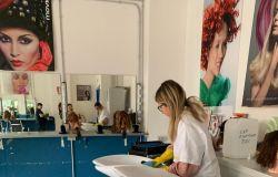 Covid, negli spazi comuni, in case ed uffici rilevata una contaminazione superiore ad un wc