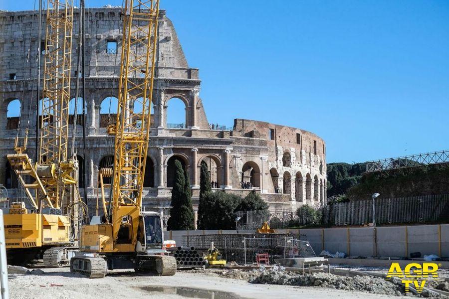 Roma, modello Genova per far ripartire l'economia cittadina