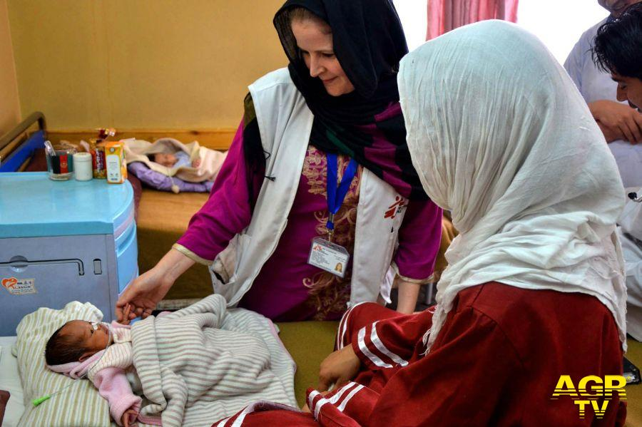 donne vittime indirette, nei paesi in conflitto