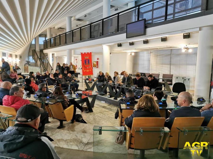 fiumicino in contro con ristoratori ed albergatori su emergenza sanitaria