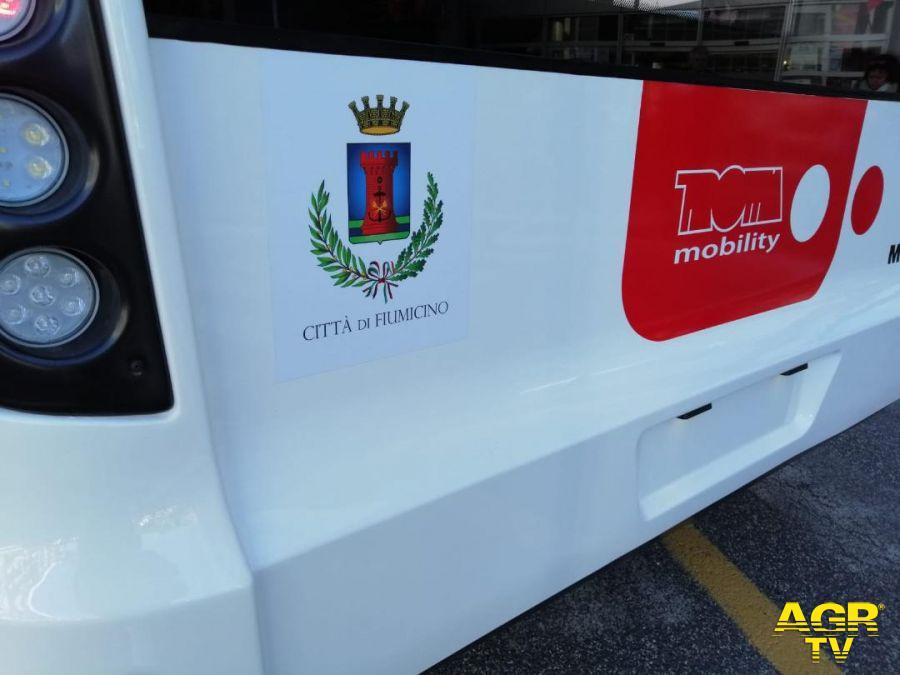 Fiumicino, potenziato il servizio bus, dal 23 novembre collegamenti con Marina di San Nicola (Ladispoli)