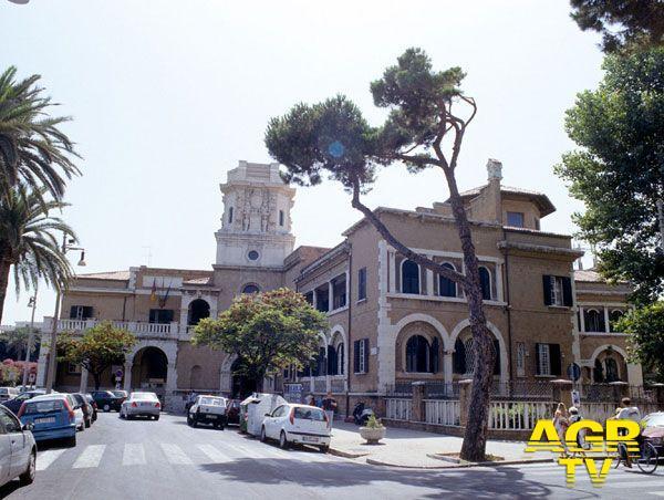 Municipio X, sospesi i lavori del Consiglio e Commissioni fino al 3 aprile
