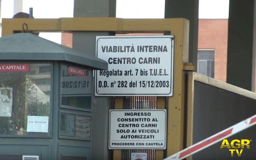 Centro Carni di Roma