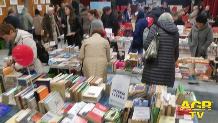 Pomezia diventa... una Città da favola per la lettura