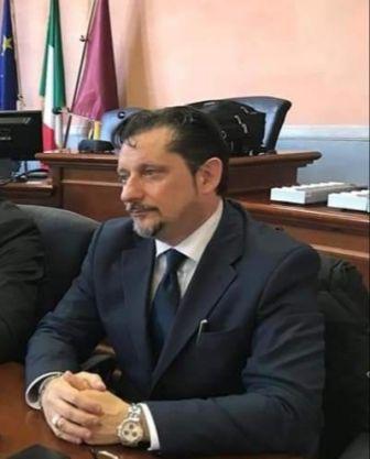 Antonino Di Giovanni - Capogruppo M5S del municipio Roma X