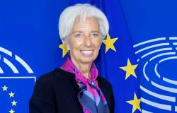 Disastroso esordio di Christine Lagarde
