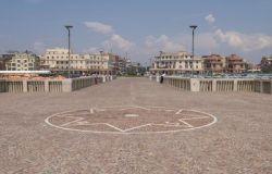 Ostia, via libera a Grandi Eventi in piazza dei Ravennati