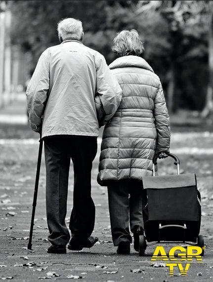 Anziani e Controllo di Vicinato