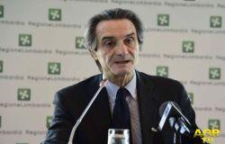 #Coronavirus, Presidente Fontana: sentito Arcuri, in arrivo 140 respiratori. Progetto ospedale in fiera a Milano va avan