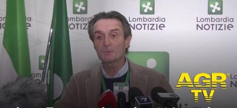 Fontana, presidente della Regione Lombardia