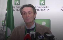#Coronavirus, da quando avremo personale e dotazioni serviranno 8 giorni per attivare ospedale in fiera di Milano