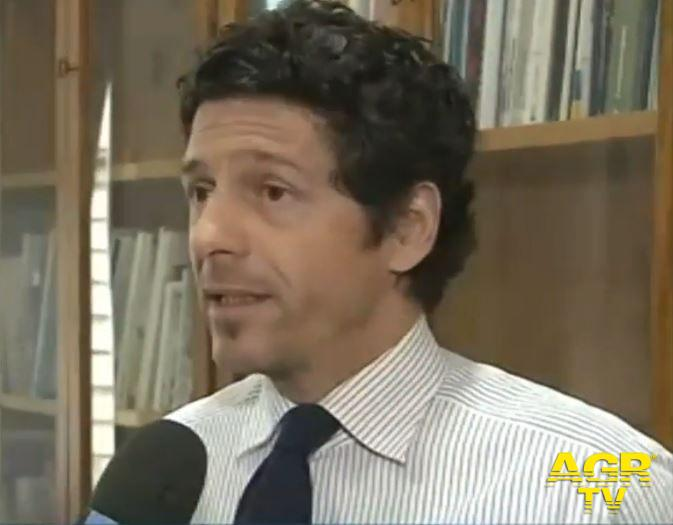 Massimiliano Dona, presidente dell'Unione Nazionale Consumatori